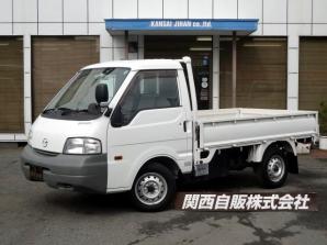 ボンゴトラック シングルワイドローDX