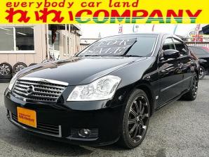 フーガ 350XV VIP