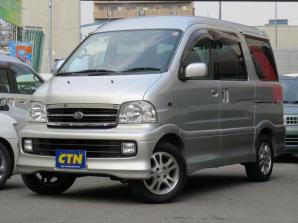 アトレー7 CX スポーティ