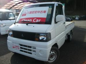 ミニキャブトラック VX−SE