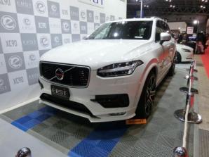 XC90 T6 AWD Rデザイン