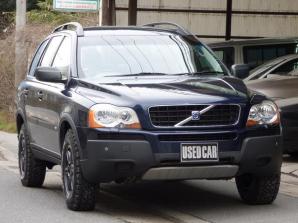 XC90 2.5T