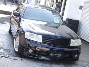 グロリア 300TX