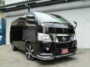 NV350キャラバンワゴン GX
