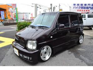 ワゴンR RX