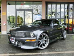 マスタング V8 GT45THアニバーサリー