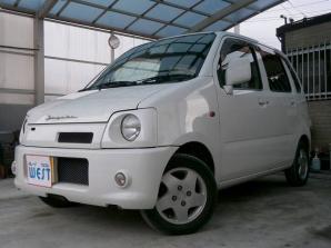 ワゴンR C2