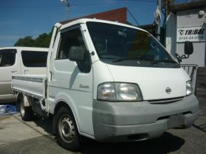 バネットトラック スーパーローDX
