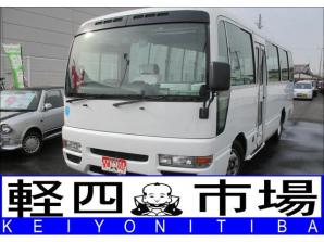 シビリアンバス ロング幼児車