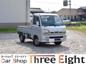 ハイゼットトラック EXT