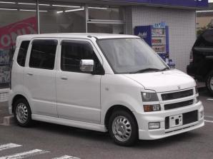 ワゴンR RR RR−DI