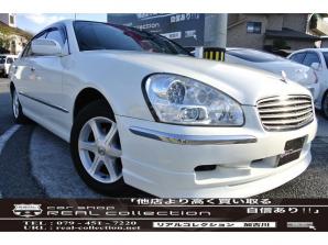 シーマ 450XL