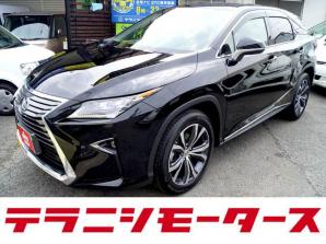 RX RX200t バージョンL