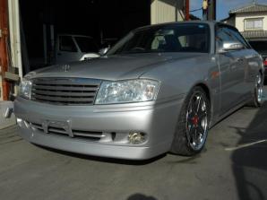 グロリア 250T