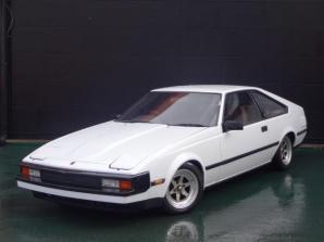 セリカXX GT