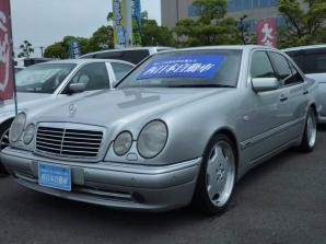 Eクラス E50