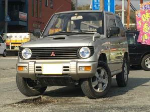 パジェロミニ スキッパーV