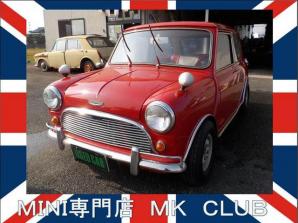 MINI クーパー MK−I