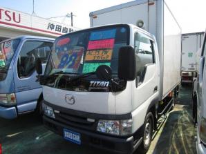 ボンゴトラック その他/独自仕様/表記なし