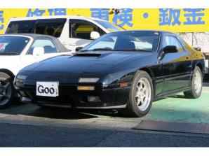 RX−7(サバンナ) GT−X