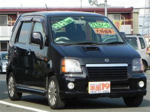 ワゴンR RR