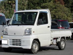 ミニキャブトラック Vタイプ