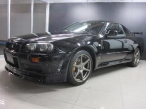 スカイライン GT−R Vスペック
