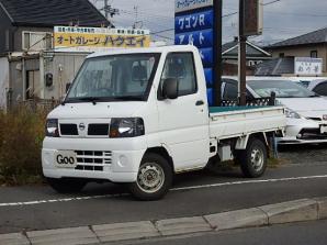 クリッパートラック GL