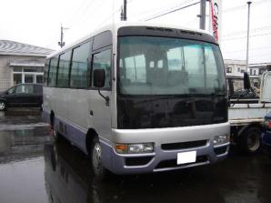 シビリアンバス ロングSX