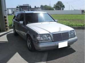Eクラスステーションワゴン E300 ターボDステーションワゴン