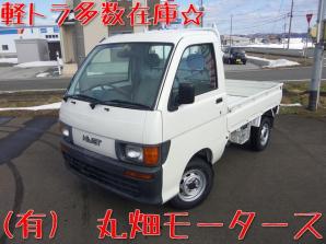 ハイゼットトラック SDX