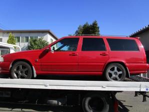 V70 AWD