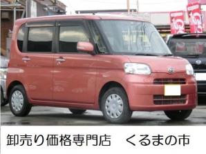 タント X4WDセレクション