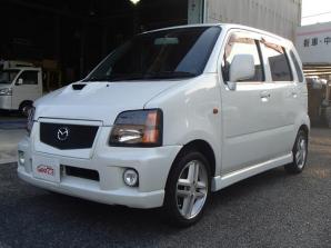 AZワゴン RR−TL