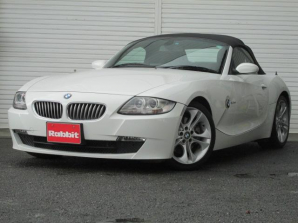 Z4 ロードスター3.0si