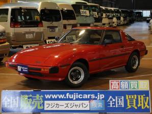 RX−7(サバンナ) GT