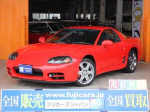 GTO ツインターボMR