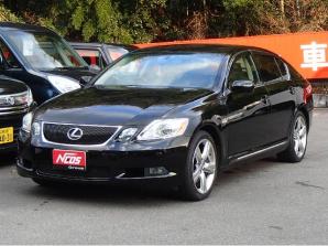 GS GS430