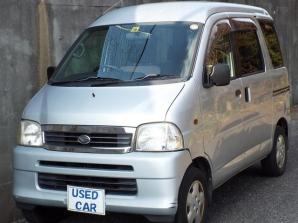 アトレーワゴン CX