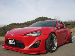 86 GT