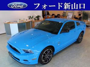 マスタング V8 GTアピアランスパッケージ