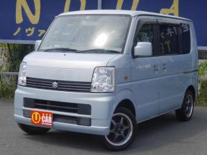 エブリイワゴン JP