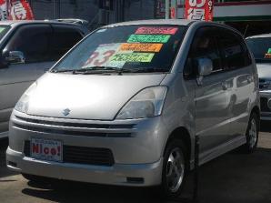 MRワゴン GS