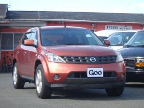 ムラーノ 350XV FOUR