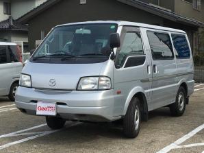 ボンゴバン GL
