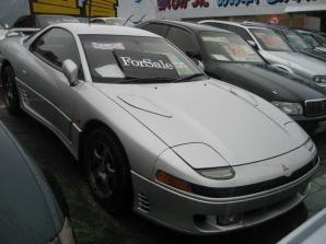 GTO ベースグレード