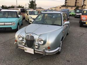 ビュート ファイナルモデル限定車10周年アニバーサリー