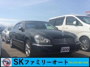 シーマ 450XV