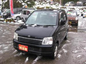 ワゴンR N−1