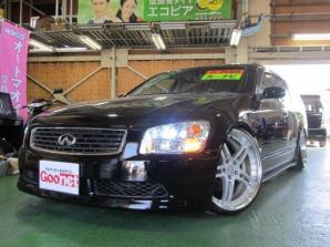 ステージア 350RX